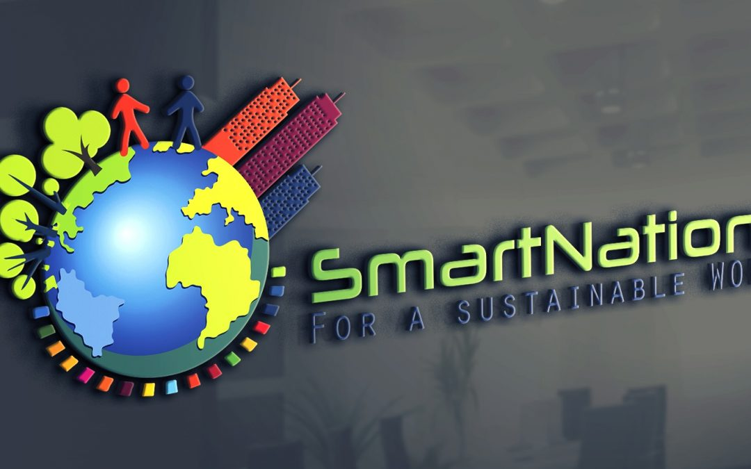 intraHouse supports launch of SmartNations Foundation at Digital Infra Montréal
